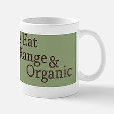 freeRangeOrganic3 Mug