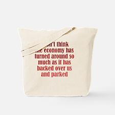 economy_rnd2 Tote Bag