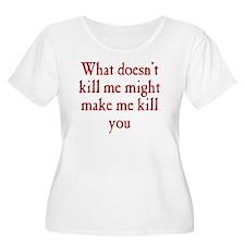 kill_me_rnd1 T-Shirt