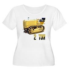 Cat2Ton-10 T-Shirt