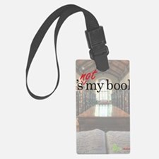 Its-Not-My-Book_16-20 Luggage Tag