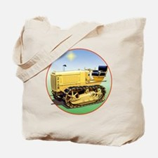 Cat2Ton-C10trans Tote Bag