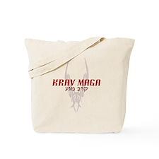 KMTallforBlk copy Tote Bag