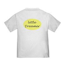 W.S. 'Little Dreamer' T