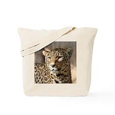 Leopard001 Tote Bag