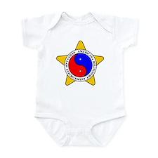 Asian American Law Enforcement Association Infant