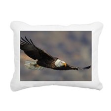 x14B FirstFlight Rectangular Canvas Pillow