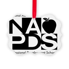 NAPDS_logo_SMALL Ornament