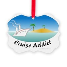 Cruise Addict Ornament