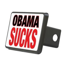 OBAMA suck COL Hitch Cover