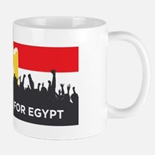 Egypt_democratic Mug