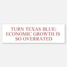 Turn Texas Blue 1