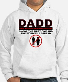 Dads Against Daughters Dating DADD Hoodie Sweatshi