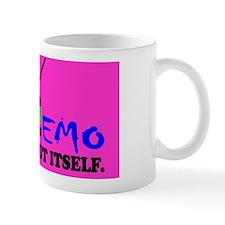 3.5x5.5(3x5)EmoLawn Mug