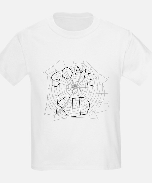Some Kid Kids T-Shirt