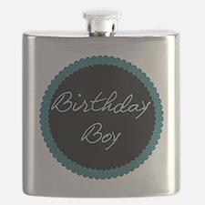 birthdayboy Flask