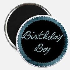 birthdayboy Magnet