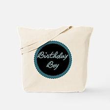 birthdayboy Tote Bag