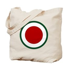 37th Infantry Division Tote Bag