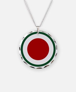 37th Infantry Division Necklace
