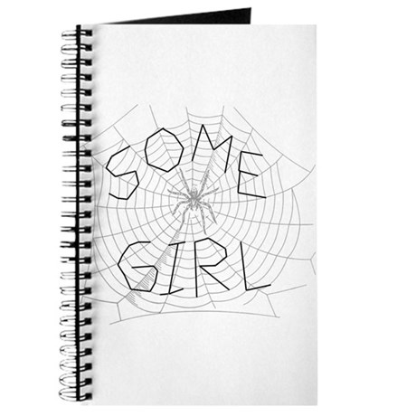 Some Girl Journal
