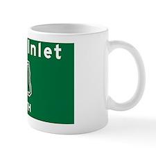 Ponce Inlet A1A Rec Mag Mug