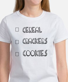 shopping bag COOKIES Women's T-Shirt