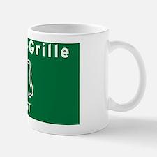 Pass A Grille Rec Mag Mug