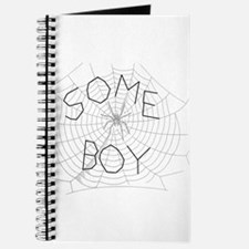 Some Boy Journal