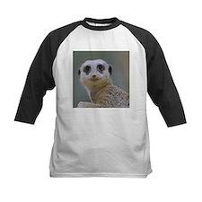 meerkat Baseball Jersey