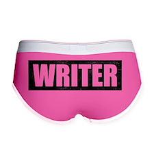 writerb Women's Boy Brief