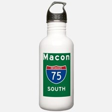 Macon 75 Rec Mag Water Bottle