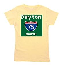 Dayton 75 Rec Mag Girl's Tee
