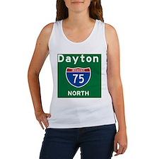 Dayton 75 Rec Mag Women's Tank Top