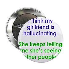 """hallucinatingGF3 2.25"""" Button"""