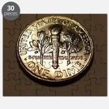 One_Dime_9.5x8 Puzzle