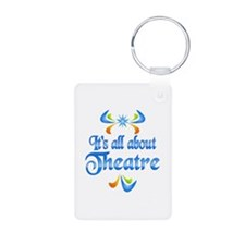 About Theatre Keychains