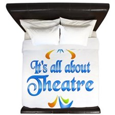 About Theatre King Duvet