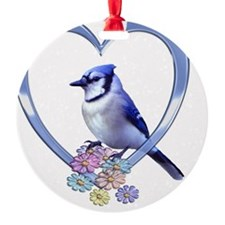 BJHEART Ornament