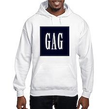 GAG (Gap Parody) Hoodie
