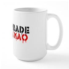 Oba-Mao-mug Mug