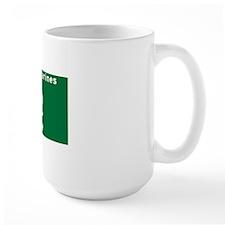 Saint Catharines QEW Rec Mag Mug