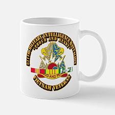DUI - 511th Military Intelligence Battalion w SVC