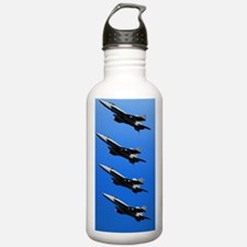 CP-SMPST 100323-N-4774 Water Bottle