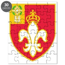 DUI-12TH FIELD ARTILLERY RGT Puzzle