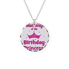 ofthebirthdayprincess_5th_mo Necklace