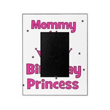 ofthebirthdayprincess_5th_mommy Picture Frame