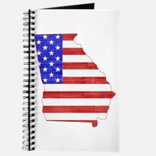 Georgia Flag Journal