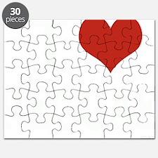 i love reggae Puzzle