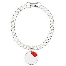 i love mixing Bracelet